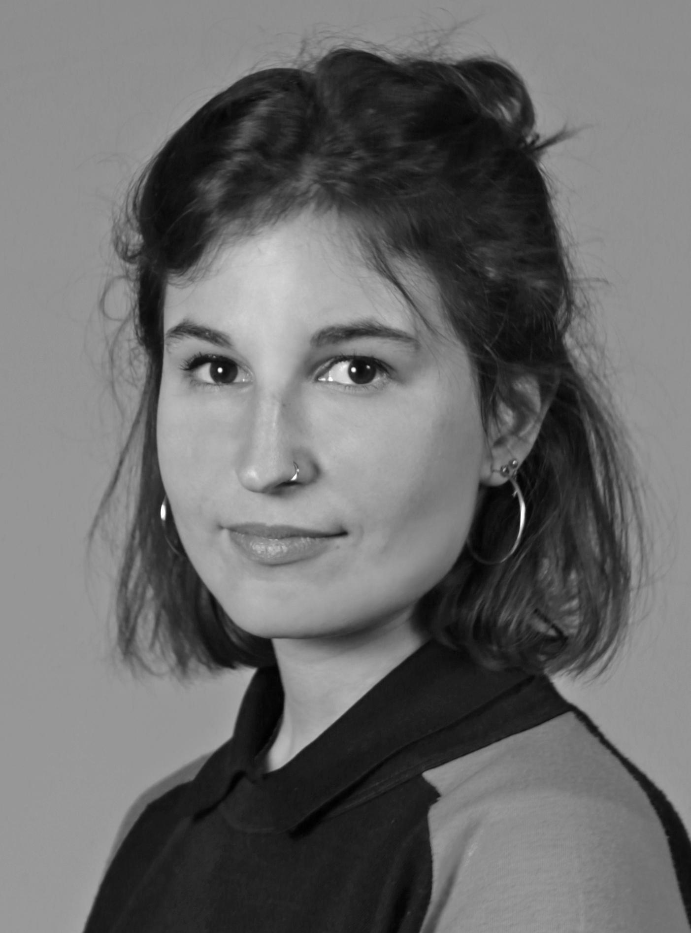 Elisa Sophia Braun